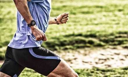 Fitness Paces Garmin's Record Year