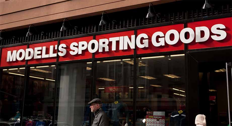 Modell's To Close 24 Stores