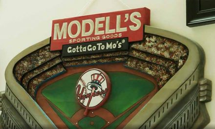 Modell's Issues Statement Seeking Outside Investor