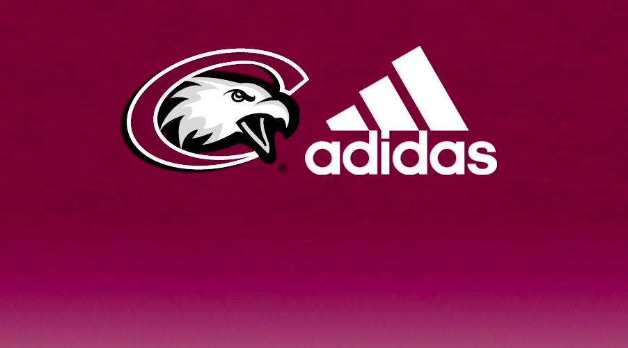 Adidas Partners With Chadron State College