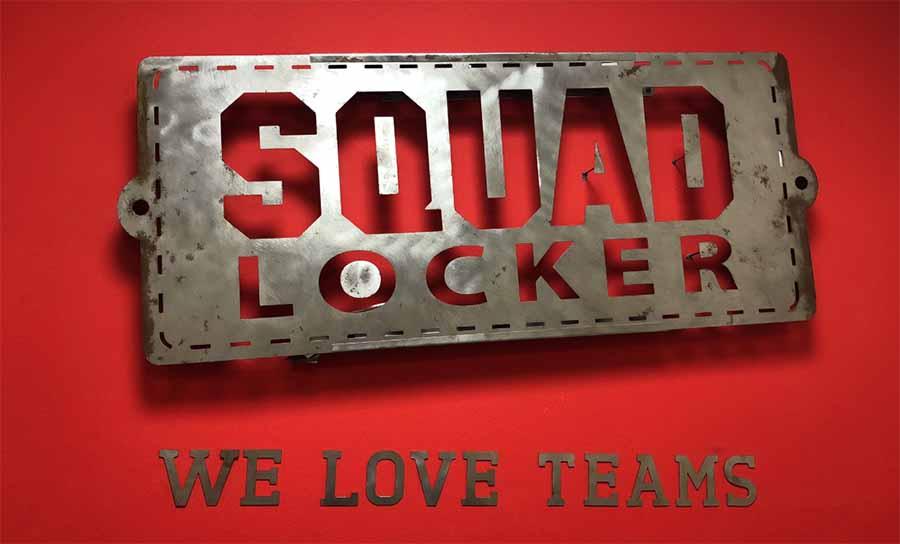 SquadLocker Attracts $20 Million Investment