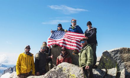 Vista Outdoor Supports Legislation Removing Barriers For Veterans In The Outdoors