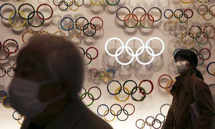 Tokyo Olympics May Be Cancelled If Coronavirus Not Contained By Late May