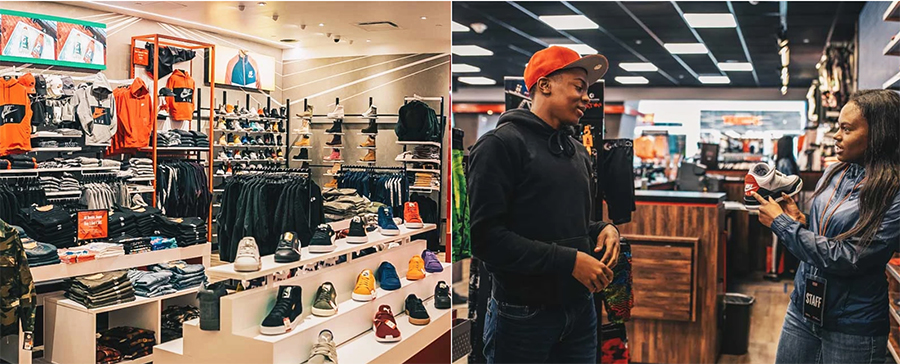 Modell's Saves Two More Stores From Closure