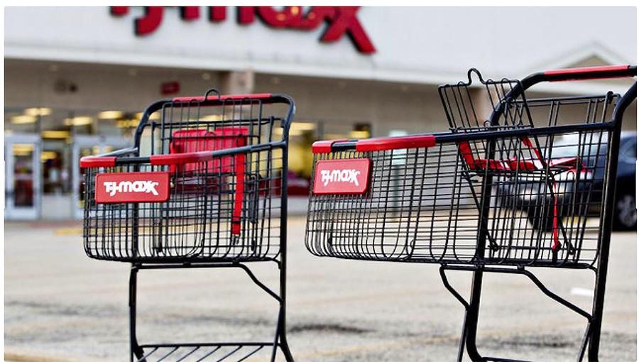 How TJX Bucked Retail Trends In 2019