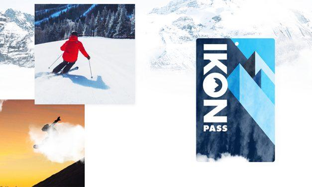 Ikon Pass Unlocks Winter 2020/21 On March 5, 2020