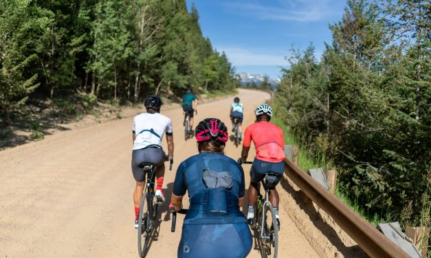 Pearl Izumi Rolls Ahead With Commitment To Sustainability In Spring 2020 Line