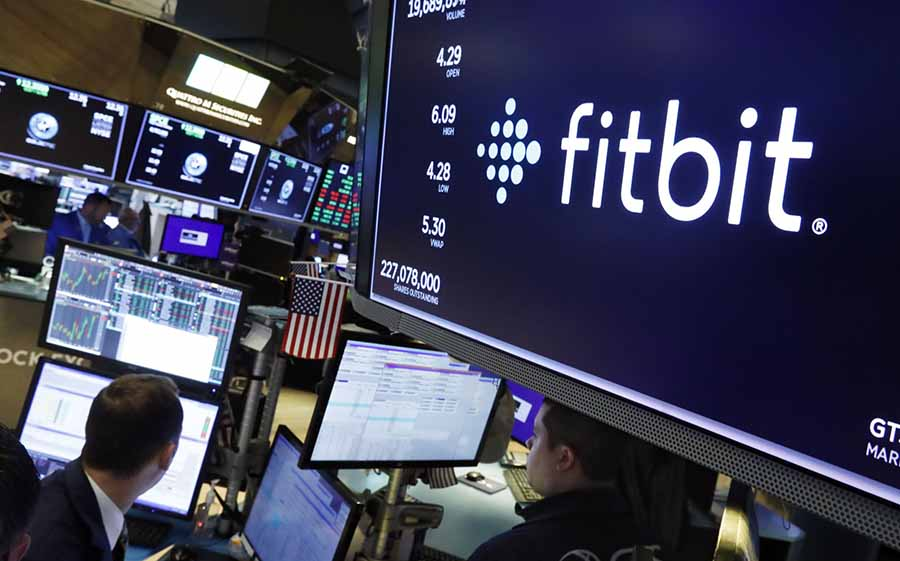 Fitbit Misses Q4 Targets As Google Acquisition Looms