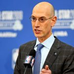 NBA To Lose 'Hundreds Of Millions' In China Over Hong Kong Tweet