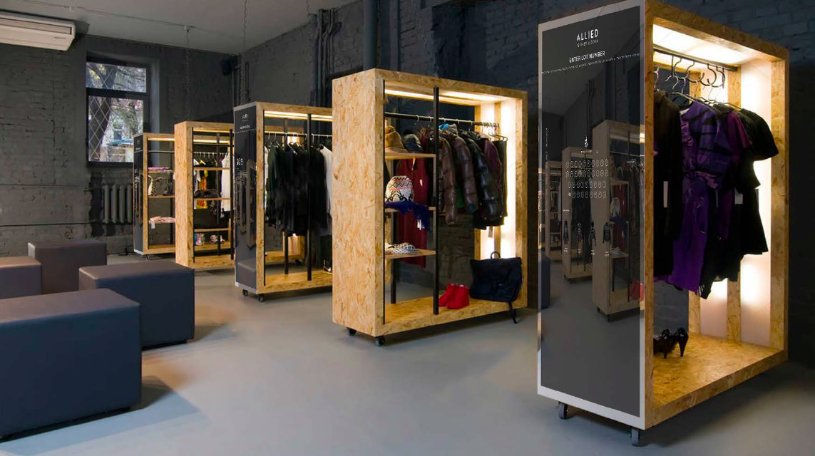 Military Technology Brings State-Of-The-Art Product Transparency To Retail