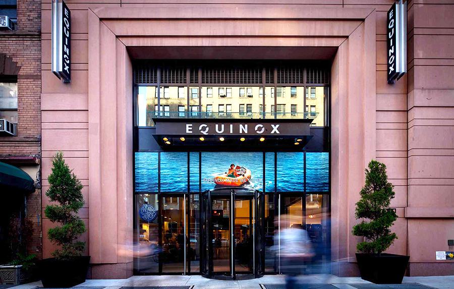 Equinox Secures New Funding