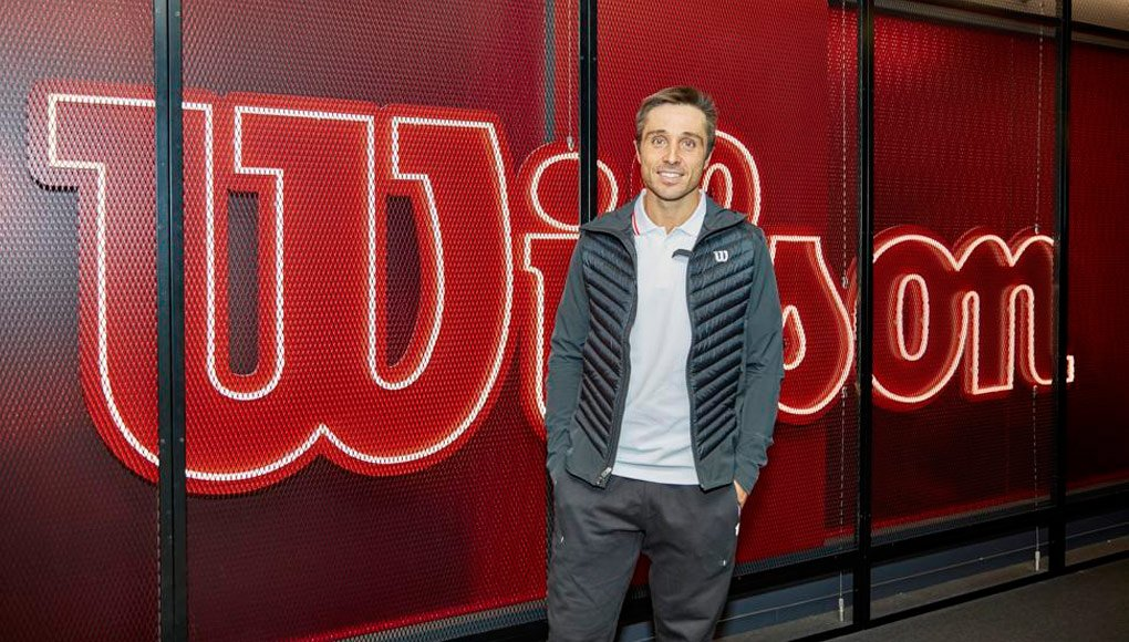Wilson Adds International Padel Star Fernando Belasteguín To Advisory Staff