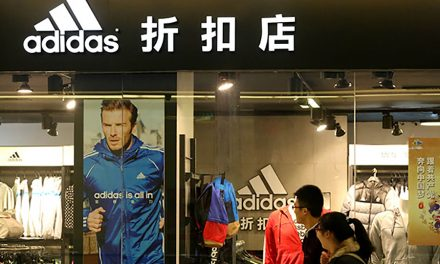 Adidas Closes Numerous Stores In China