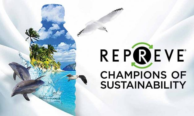 Unifi Announces Recipients Of Third Annual Repreve Champions Of Sustainability Awards