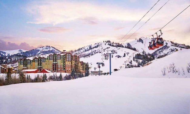Occupancy Keeps Softening At Mountain Destinations Despite Favorable Slope Conditions