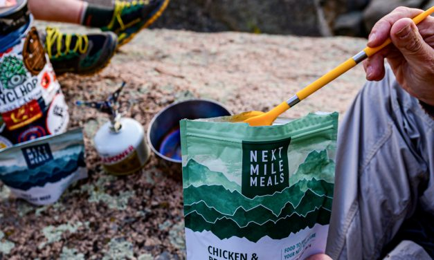 Next Mile Meals: Food to Fuel Your Next Adventure