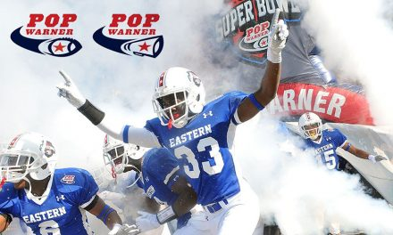 Pop Warner Little Scholars Partners With USA Football