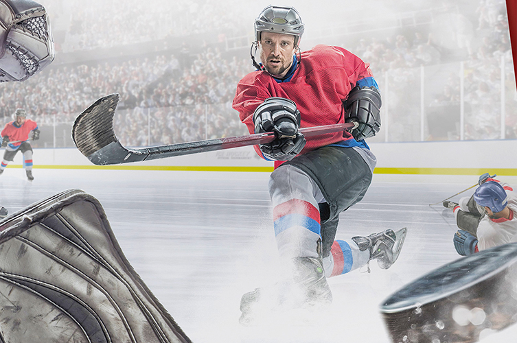 CCM Hockey Acquires Step Skating Blades