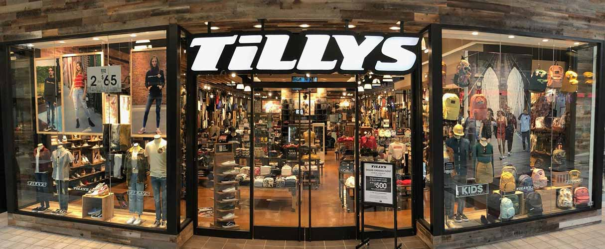 Tilly's Appoints Chief Digital Officer