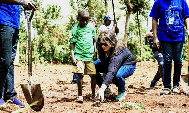 Interview: Allison Hill, CEO, Lifestraw