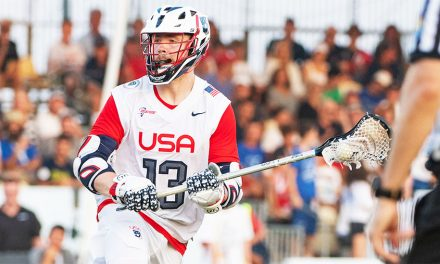 Cascade Maverik Expands Partnership With US Lacrosse