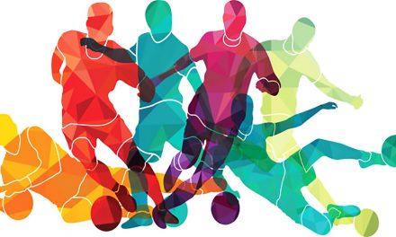 Survey: Sports Events Improves Employee Morale