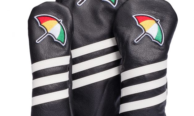 STITCH Golf Honors Arnold Palmer With  Exclusive Headcovers Collection