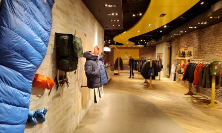 Holubar Mountaineering Opens First North American Flagship In New York