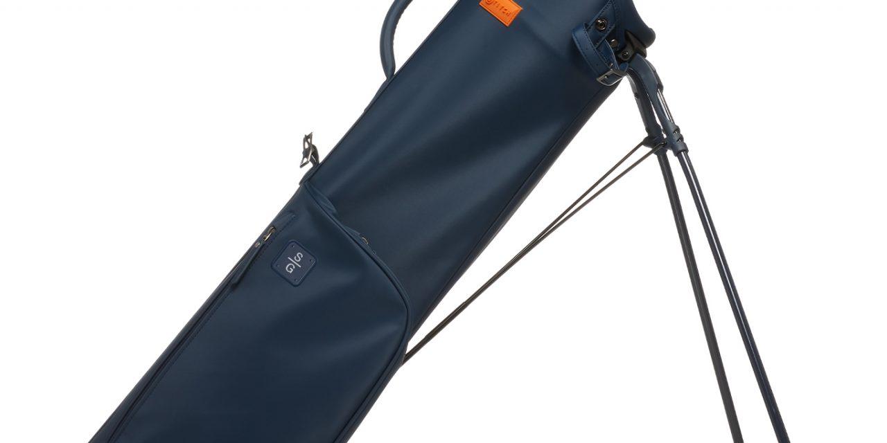 STITCH Launches Enhanced SL1 Golf Bag The Perfect Caddie Bag