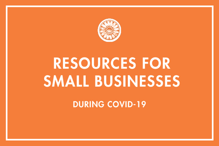 SFIA Provides Small Business Relief Resources Amid COVID-19