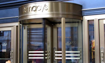 Macy's Continues Store Closures, Announces Furloughs