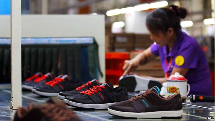 Yue Yuen's Revenues Expand 4.2 Percent In 2019