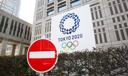 Summer Olympics To Be Postponed Until 2021