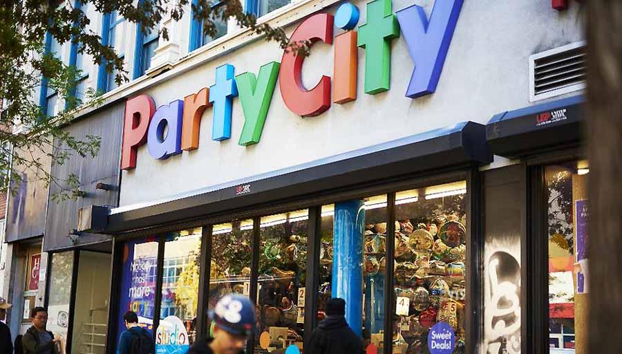 Brad Weston Becomes Party City's CEO