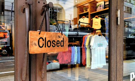 Patagonia 'Temporarily' Shuts Down Operations