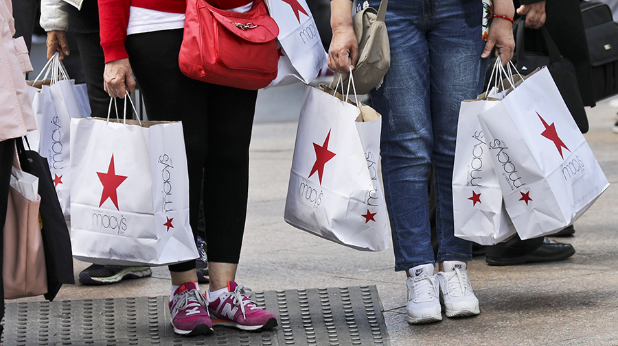Macy's Temporarily Closes Stores Nationwide