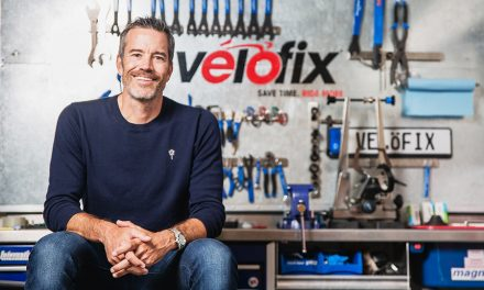 Conversation With Velofix's CEO Chris Guillemet