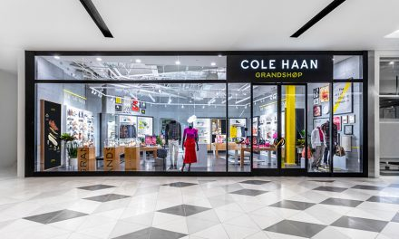 Cole Haan Announces Concept Store Opening In San Jose