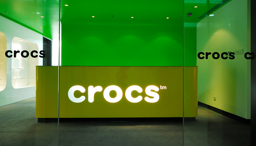 Crocs Announces 'Free Pair For Healthcare' Program