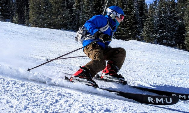 Creature Comforts: Burgeoning Ski Category Addresses Foot Pain