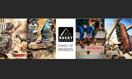 Rocky Brands Deemed 'Essential Business' By State Of Ohio