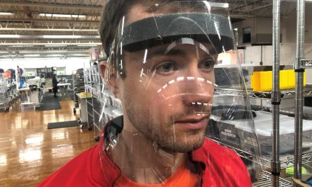 Kitsbow Partners With Local Outdoor Industry Manufacturers To Accelerate COVID-19 Face Shield Production