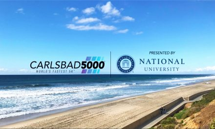 Skechers Partners With Carlsbad 5000
