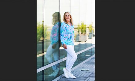 Lilly Pulitzer Partners With Women's Tennis Association