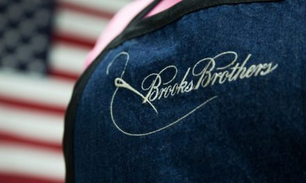 Brooks Brothers Files Counterclaim Against Brooks Sports