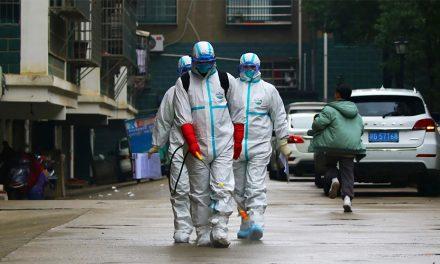 Coronavirus Starts Impacting U.S. Way Of Life