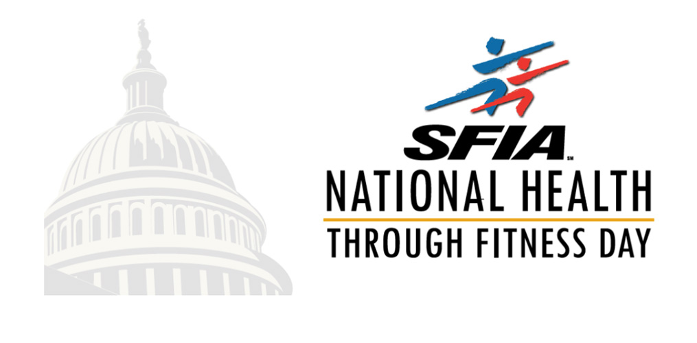 SFIA Cancels National Health Through Fitness Day Events