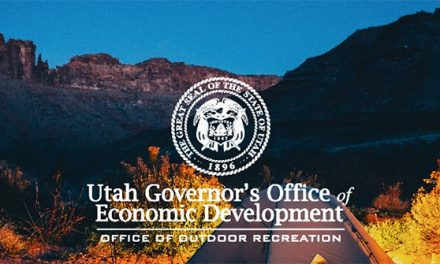 Utah Names Grewe Director Of Office Of Outdoor Recreation
