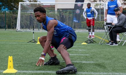 Wilson, EvoShield And Xenith Join 2020 Rivals Football Camp Series