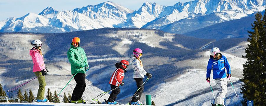Vail Resorts CEO Talks Coronavirus, Snowfall, Lift Lines, M&A